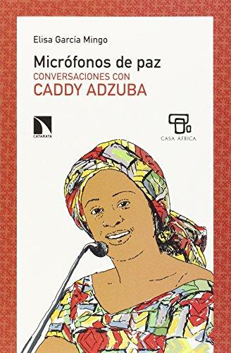 Descargar Libro Micrófonos De Paz ) Elisa García Mingo