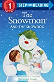 The Snowman and the Snowdog (Step into Reading)