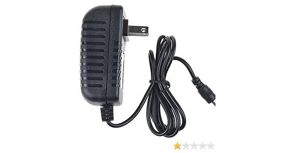 8c89ac787aa55 Amazon.com: PK Power AC / DC Adapter For Sangean ATS-909X ATS909X PR ...
