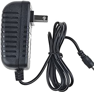 AC Power Supply Adapter Charger For Sangean PR-D15 Digital Tuning Receiver Radio