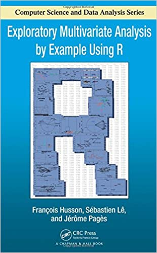 Amazon com: Exploratory Multivariate Analysis by Example