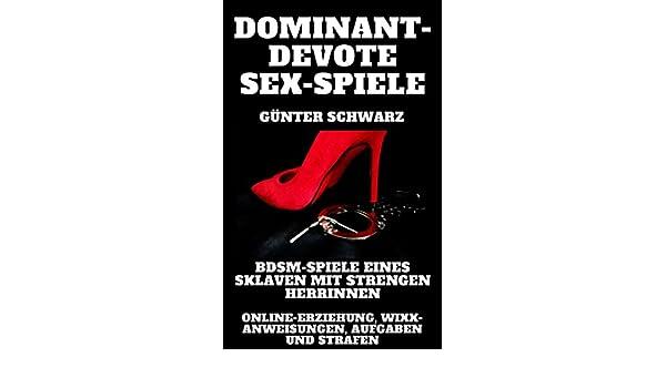 Sexuelle Spiele über Text