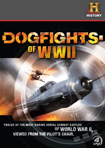 Dogfights of WWII by A&E HOME VIDEO