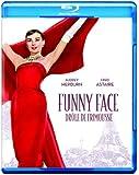 Funny Face [Blu-ray] (Bilingual)