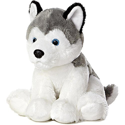 Aurora 50269 Plush Toy, Husky, 14