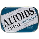Altoids -Smalls- Wintergreen (Pack of 9)