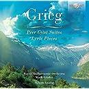 Greig: Peer Gynt Suite &: Lyric Pieces