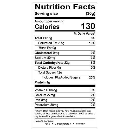 Caramel Squares - 20 lb bulk by PRIMROSE (Image #2)