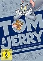 Tom und Jerry - 70 Jahre Jubil�umsfeier Deluxe