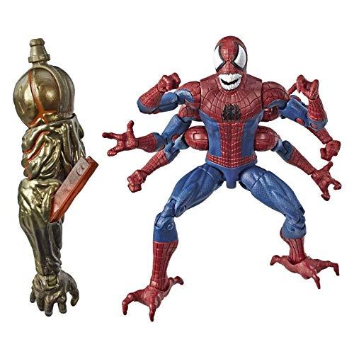 Картинки по запросу Spider-Man Marvel Legends Series Far from Home 6