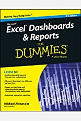 Excel Dashboards & Reports for Dummies Kindle Edition