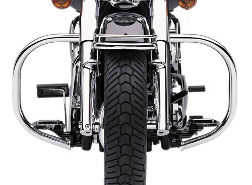 Cobra Freeway Bar 1-1/4 in Chrome for Honda Shadow 1100 -