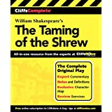 CliffsComplete on Shakespeare's The Taming of the Shrew