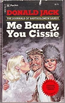 Me bandy, You Cissie
