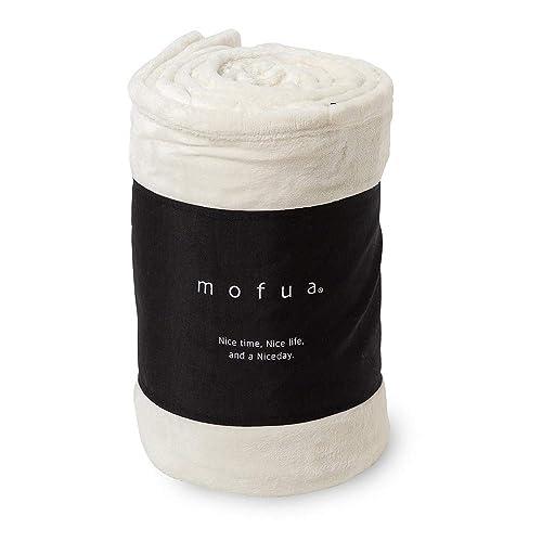 mofua プレミアムマイクロファイバー毛布
