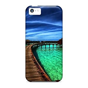 Iphone 5c DKc18723axat Fantasy Cases Covers. Fits Iphone 5c