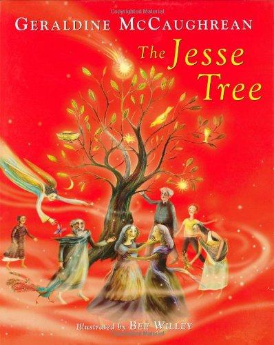 Download The Jesse Tree pdf epub