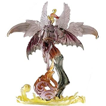 Final Fantasy Master Creatures Cefca Palazzo Figure: Amazon.co.uk ...