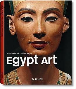 Egypt Art (Taschen Basic Genre Series): Amazon.es: Rainer ...