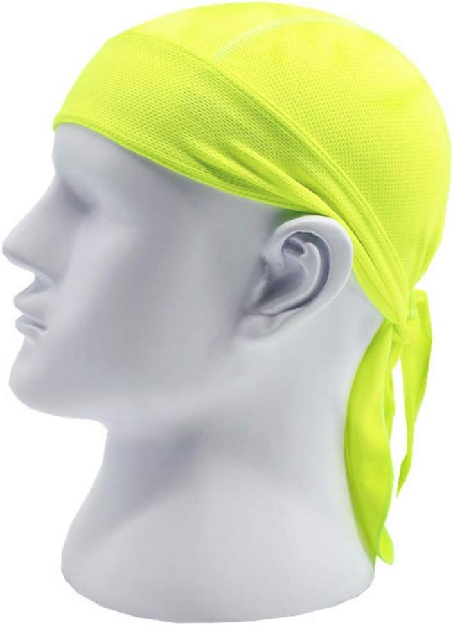 schnelltrocknend Kopftuch atmungsaktiv Hzb821zhup Unisex Kopftuch f/ür Motorradfahrer