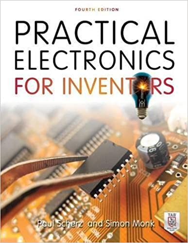 couverture du livre Practical Electronics for Inventors