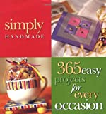 365 Easy Projects for Every Occasion, , 0696210371