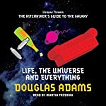 Life, the Universe, and Everything | Douglas Adams