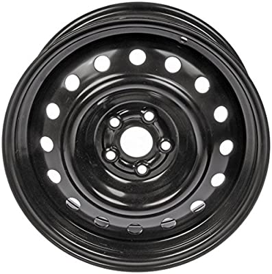 "Dorman 939-174 Steel Wheel (16x6.5""/5x100mm)"