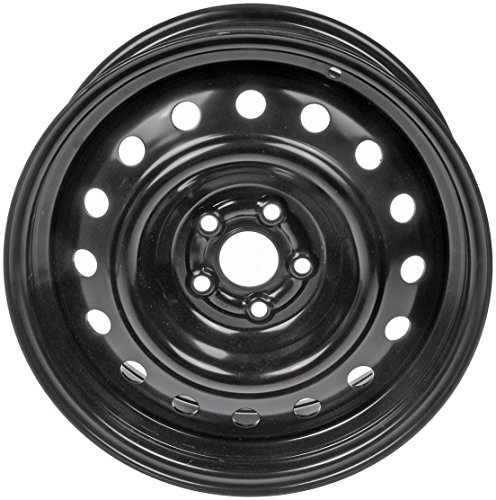 Dorman 939-174 Steel Wheel