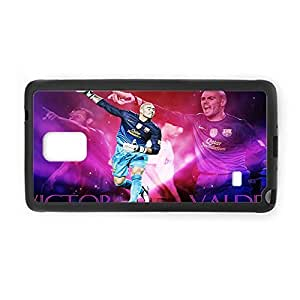 Gel Protective Back Phone Cover For Kids Printing Victor Valdes For Galaxy Note 4 Choose Design 1