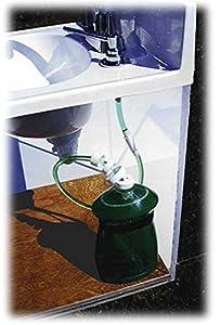 Amazon Com Never Mt Soap Dispenser Kit Never Fill The