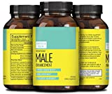 745 mg Top Rated Male Enhancement Tablets-Men Increase Stamina-Tongkat Ali Extract + Maca Root Powder Herbal Libido Booster – Best Sex Drive Enhancing Pills + Libido Booster – Northfield Health