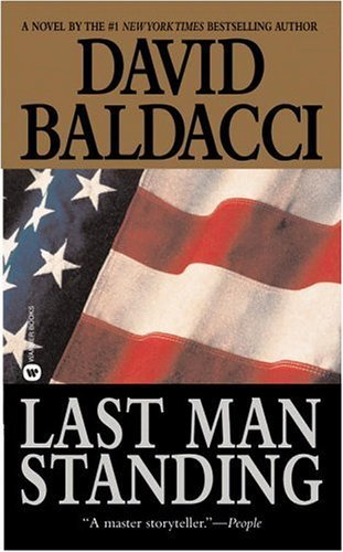 Read Online Last Man Standing pdf epub