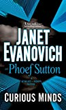 Book cover from Curious Minds: A Knight and Moon Novel by Janet Evanovich