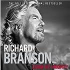 Losing My Virginity Hörbuch von Richard Branson Gesprochen von: Richard Branson