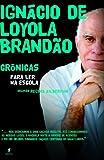 capa de Crônicas Para Ler Na Escola. Inácio De Loyola