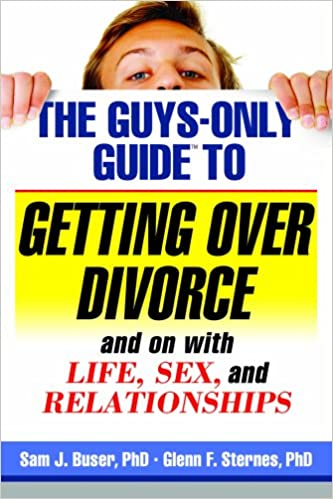 the divorced guys guide to dating