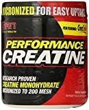 SAN Nutrition Performance Creatine - Creatine Monohydrate Supplement, 12 Pack of 60-Serving Bottles