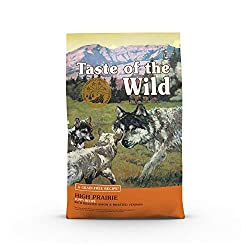 51jr0iqKcuL. SS250  - Taste of The Wild - Roasted Venison & Bison