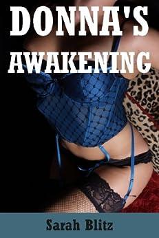 Something is. Darlenes awakening story threesome