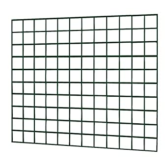 Amazon.com: Focus Foodservice FWMG1836GN EZ-Wall Wire Grid, 36-1/4 ...