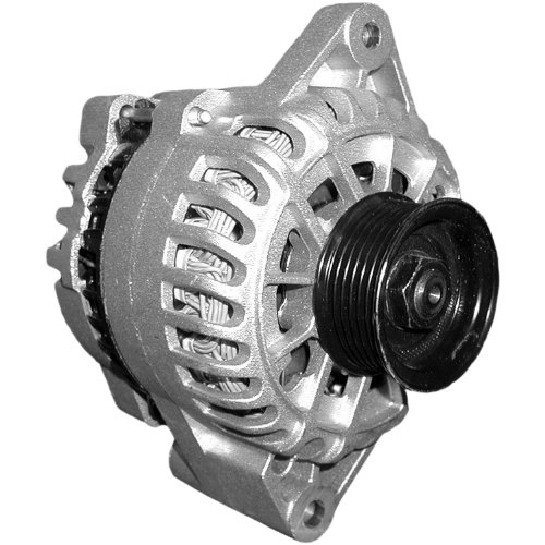 Ford Taurus Bosch Alternator - Bosch AL7599N New Alternator