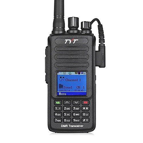 The 10 best tyt dmr radio md-390 for 2019 | Idow info