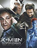 X-Men - Experience Collection (X-Men / X-Men: United / X-Men: The Last Stand / X-Men: First Class) [Blu-ray]