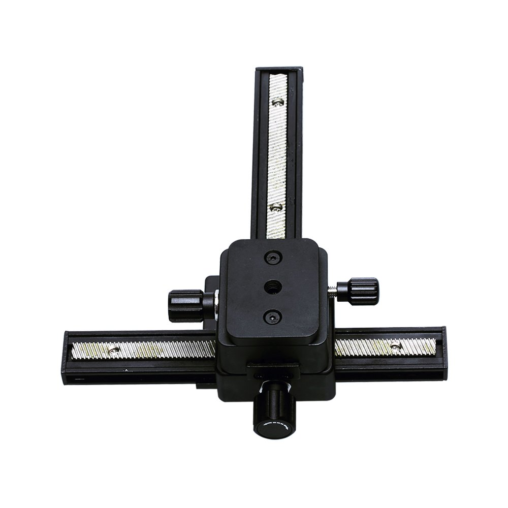 Kiwifotos Fc 1ii Professional 4 Voies Mise Au Point Macro Rail  # Comment Brancher Meuble Tv Felson