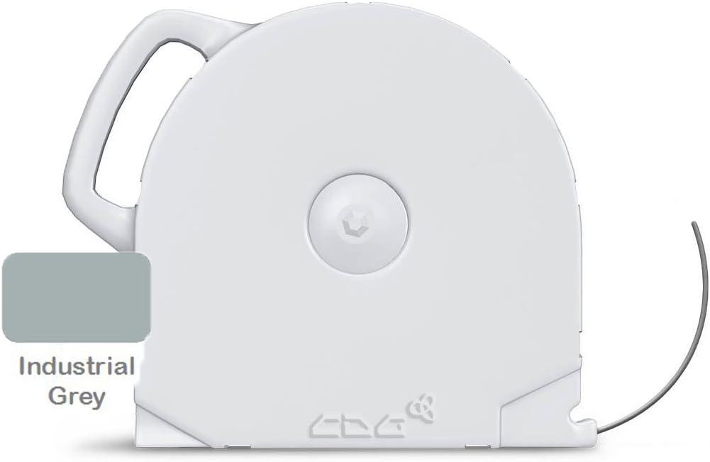 CubeX 3D impresora - ABS - Industrial gris: Amazon.es: Electrónica