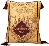 "Harry Potter Pillow ""Marauder's Map"""