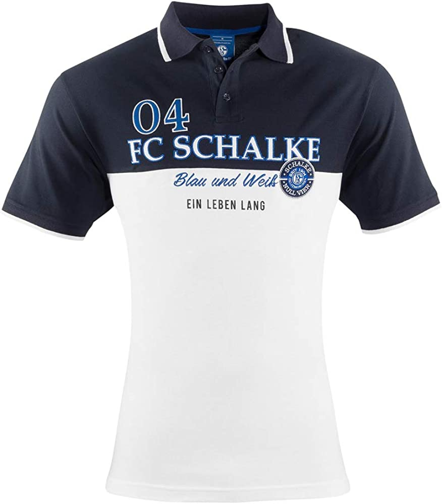 FC Schalke 04 04 Polo Shirt