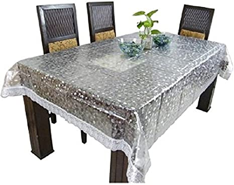 Kuber Industries™ Dining Table Cover 3D 6 Seater (60 * 90 Inches) Amazon.in Home u0026 Kitchen  sc 1 st  Amazon.in & Kuber Industries™ Dining Table Cover 3D 6 Seater (60 * 90 Inches ...