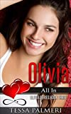 Olivia, All In: Olivia Series Book Three